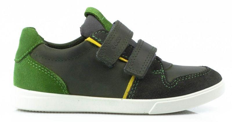 Полуботинки для детей ECCO SHAY ZK2833 брендовая обувь, 2017