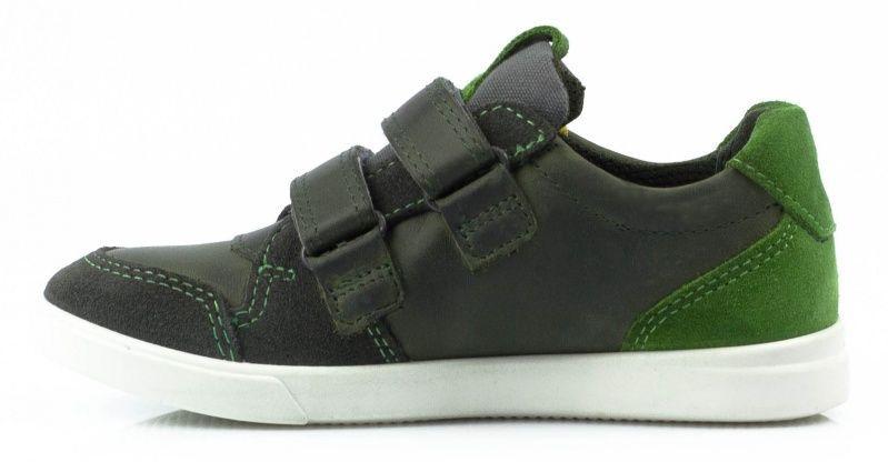 Полуботинки для детей ECCO SHAY ZK2833 цена обуви, 2017