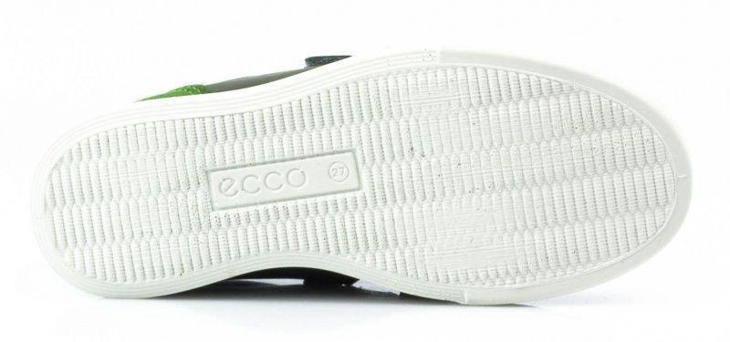 Полуботинки для детей ECCO SHAY ZK2833 размерная сетка обуви, 2017