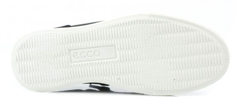 ECCO Полуботинки  модель ZK2835, фото, intertop