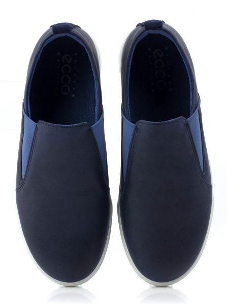 Cлипоны для детей ECCO SHAY ZK2837 брендовая обувь, 2017