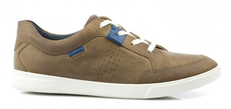 Полуботинки для детей ECCO SHAY ZK2838 брендовая обувь, 2017