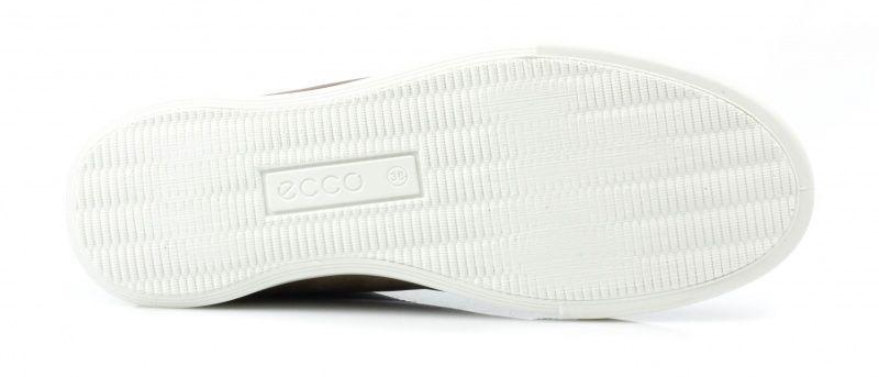 ECCO Полуботинки  модель ZK2838 , 2017