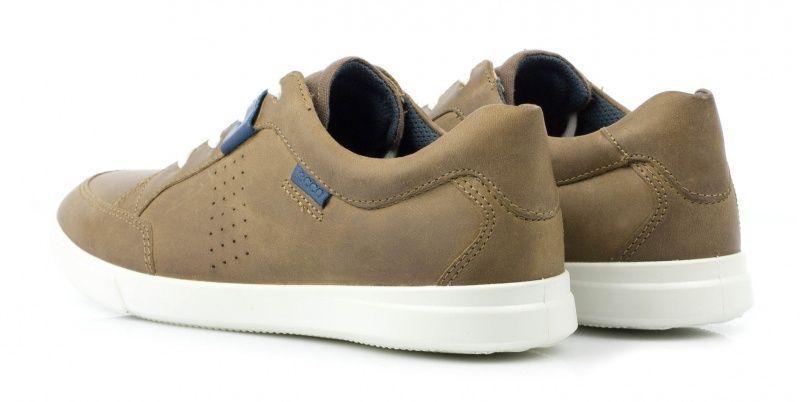 ECCO Полуботинки  модель ZK2838 купить обувь, 2017