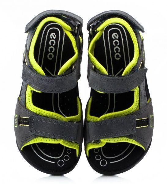 ECCO Сандалии  модель ZK2841 размерная сетка обуви, 2017