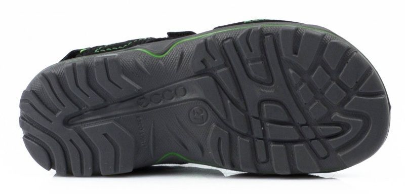 ECCO Сандалии  модель ZK2843 размеры обуви, 2017