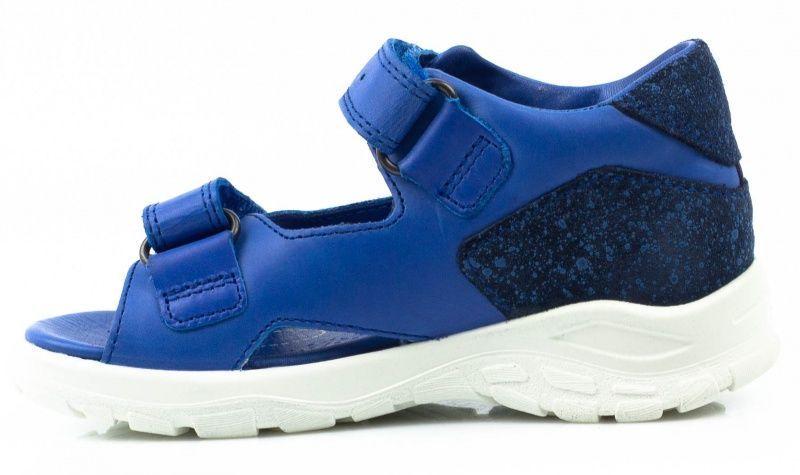 Сандалии детские ECCO PEEKABOO ZK2851 брендовая обувь, 2017