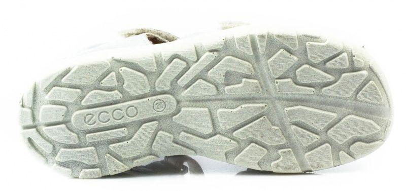 ECCO Сандалии  модель ZK2853 размеры обуви, 2017