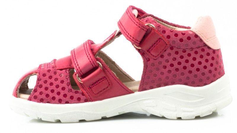 Сандалии детские ECCO PEEKABOO ZK2854 брендовая обувь, 2017
