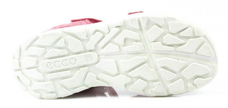 Сандалии детские ECCO PEEKABOO ZK2854 цена обуви, 2017
