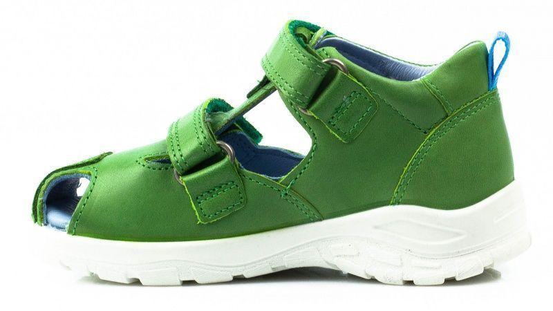 Сандалии детские ECCO PEEKABOO ZK2855 брендовая обувь, 2017