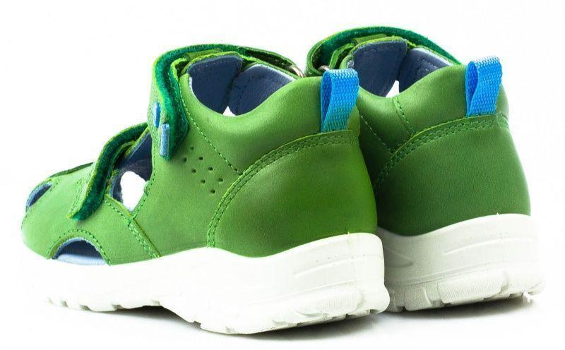 Сандалии детские ECCO PEEKABOO ZK2855 размерная сетка обуви, 2017