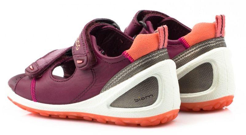 Сандалии для детей ECCO LITE INFANTS SANDAL ZK2861 цена обуви, 2017