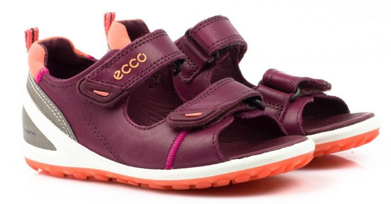 Сандалии для детей ECCO LITE INFANTS SANDAL ZK2861 модная обувь, 2017