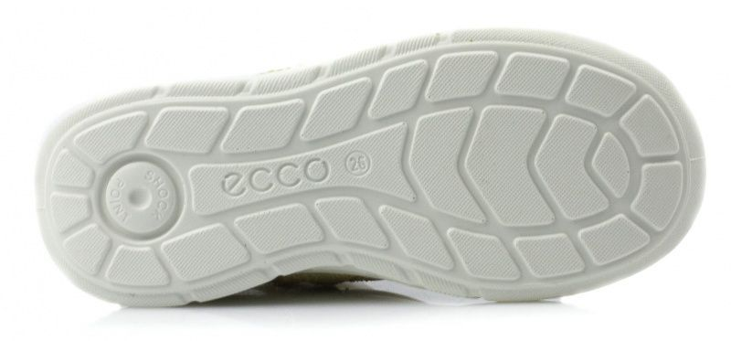 ECCO Ботинки  модель ZK2866, фото, intertop