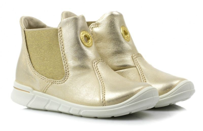 Ботинки для детей ECCO FIRST ZK2866 купить обувь, 2017