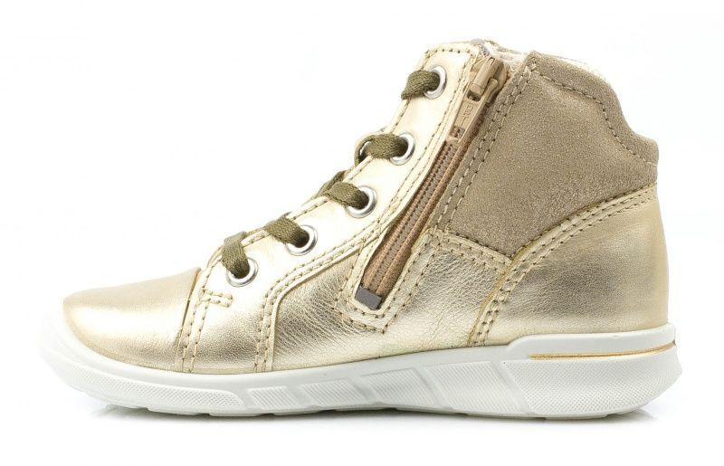 Ботинки детские ECCO FIRST ZK2867 купить обувь, 2017