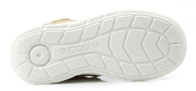 Ботинки детские ECCO FIRST ZK2867 стоимость, 2017