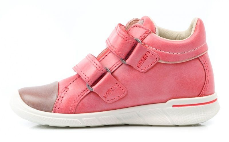 Полуботинки детские ECCO FIRST ZK2869 брендовая обувь, 2017