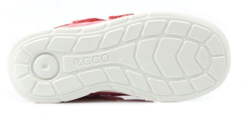 Полуботинки детские ECCO FIRST ZK2869 цена обуви, 2017