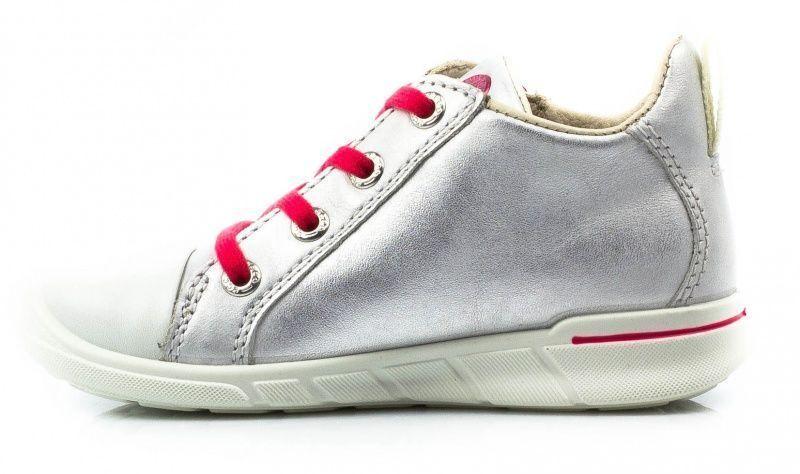Полуботинки детские ECCO FIRST ZK2871 брендовая обувь, 2017
