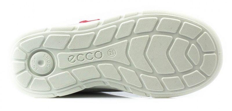 Полуботинки детские ECCO FIRST ZK2871 цена обуви, 2017