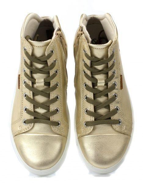 Ботинки детские ECCO S7 TEEN ZK2873 цена обуви, 2017
