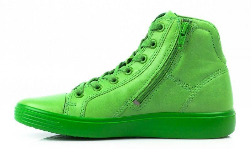 Ботинки для детей ECCO S7 TEEN ZK2875 брендовая обувь, 2017
