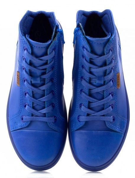 Ботинки детские ECCO S7 TEEN ZK2876 цена обуви, 2017