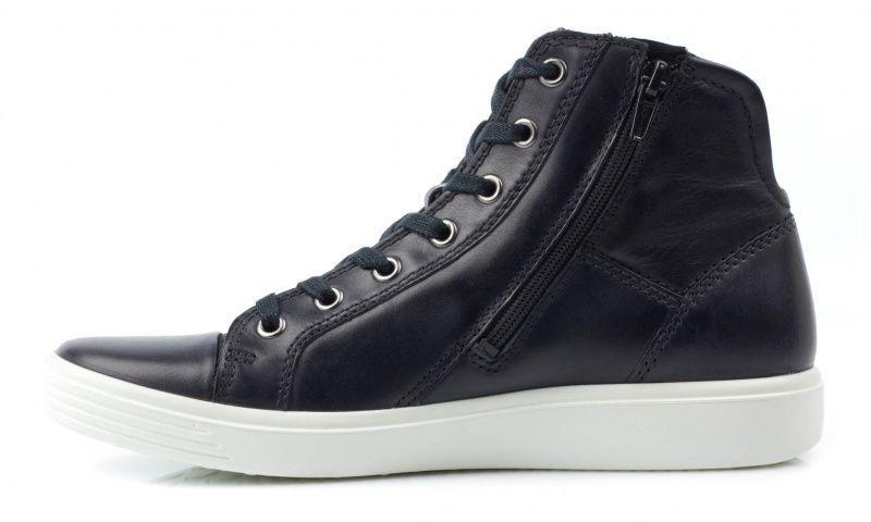 Ботинки для детей ECCO S7 TEEN ZK2877 брендовая обувь, 2017