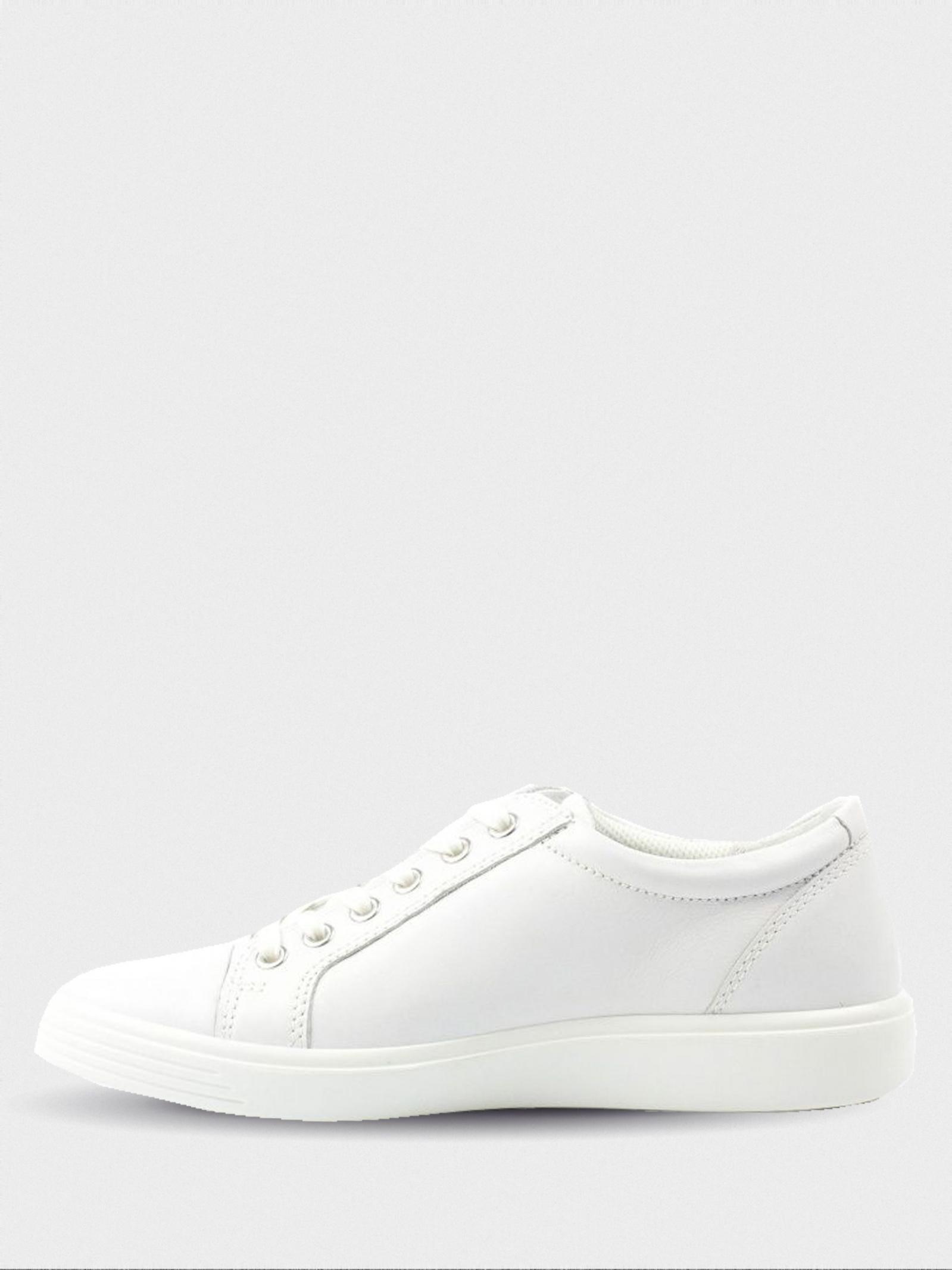 Полуботинки для детей ECCO S7 TEEN ZK2880 размеры обуви, 2017