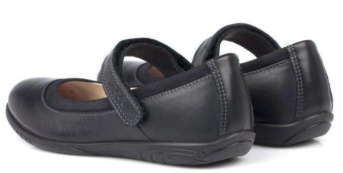ECCO Балетки  модель ZK2886 размеры обуви, 2017