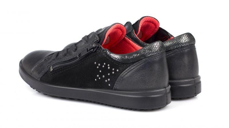 Полуботинки детские ECCO ELLI ZK2888 цена обуви, 2017