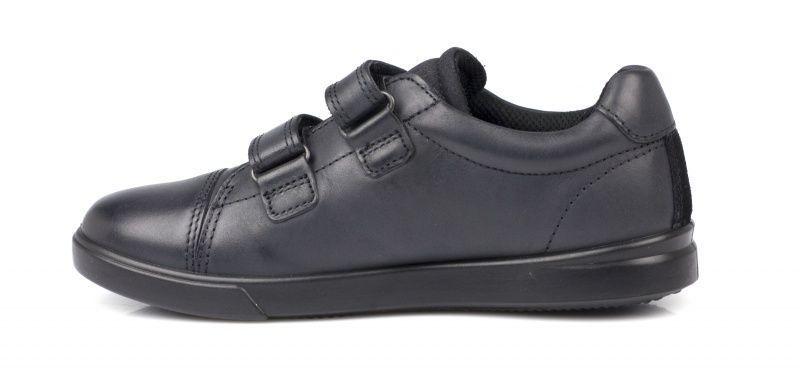 ECCO Полуботинки  модель ZK2889 размерная сетка обуви, 2017