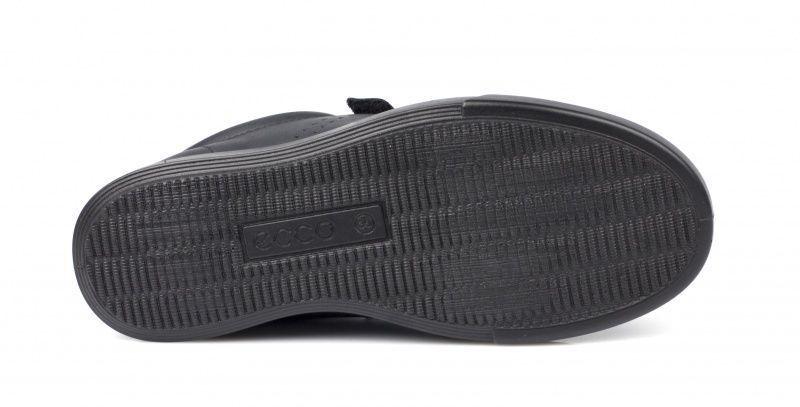 Полуботинки детские ECCO SHAY ZK2889 брендовая обувь, 2017