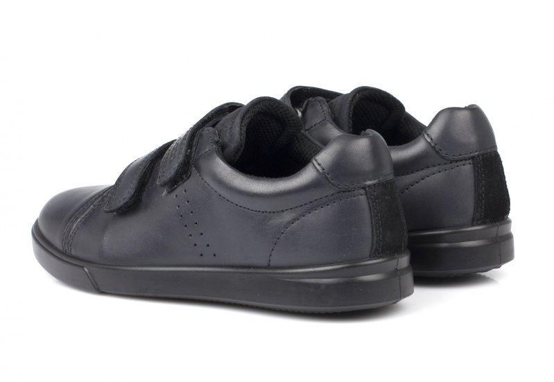 Полуботинки детские ECCO SHAY ZK2889 цена обуви, 2017