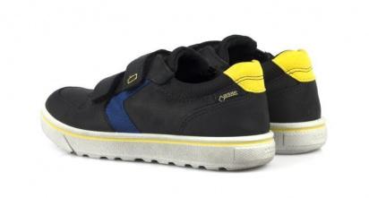 Напівчеревики  для дітей ECCO GLYDER 736002(59626) брендове взуття, 2017