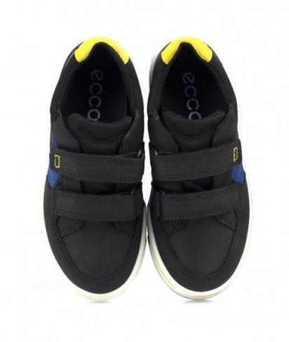 Напівчеревики  для дітей ECCO GLYDER 736002(59626) модне взуття, 2017