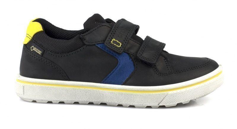Полуботинки детские ECCO GLYDER ZK2890 брендовая обувь, 2017