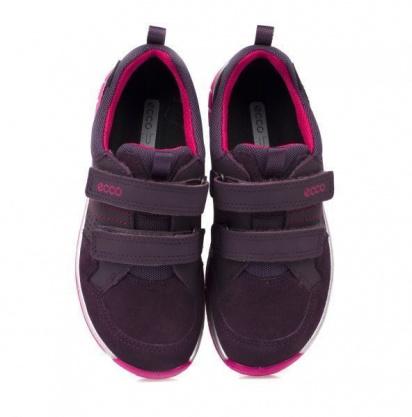 Кросівки  для дітей ECCO BIOM TRAIL KIDS 702792(59993) розмірна сітка взуття, 2017