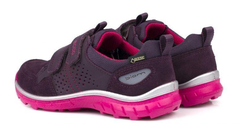 ECCO Кроссовки  модель ZK2894 размерная сетка обуви, 2017