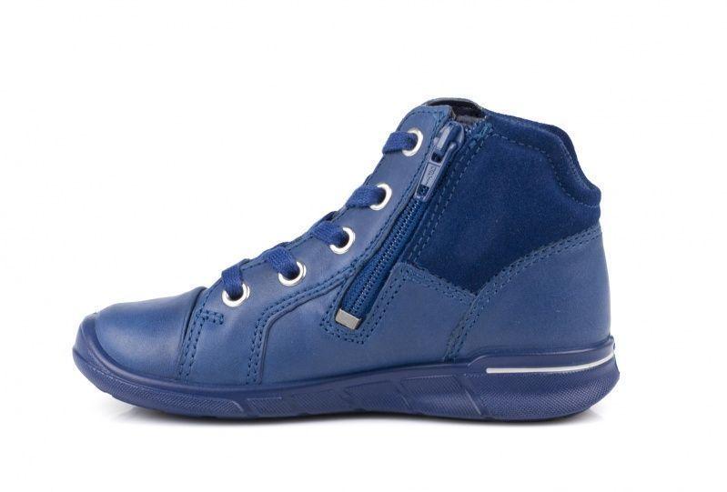 Ботинки детские ECCO FIRST ZK2897 купить обувь, 2017