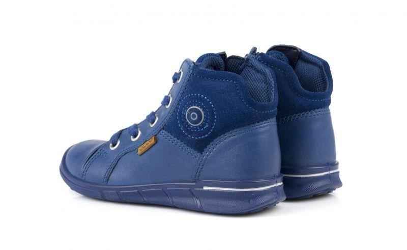 Ботинки детские ECCO FIRST ZK2897 цена, 2017