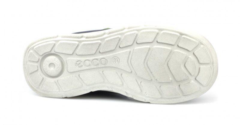 Полуботинки детские ECCO FIRST ZK2899 цена обуви, 2017