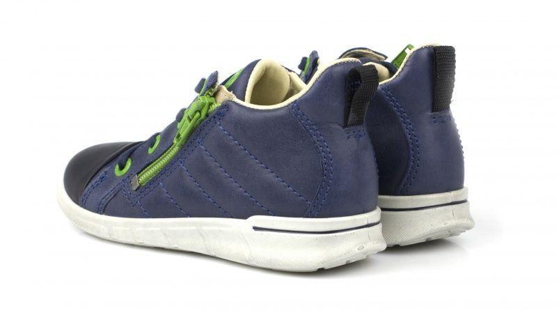 ECCO Полуботинки  модель ZK2899 купить обувь, 2017