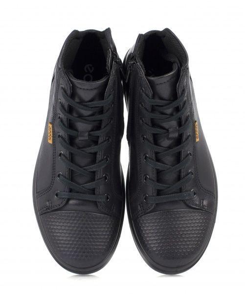 Ботинки детские ECCO S7 TEEN ZK2901 цена обуви, 2017