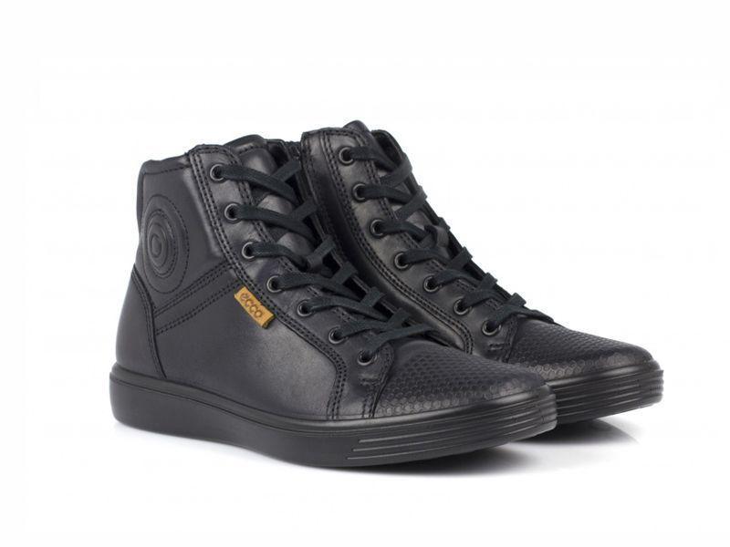 Ботинки детские ECCO S7 TEEN ZK2901 купить обувь, 2017