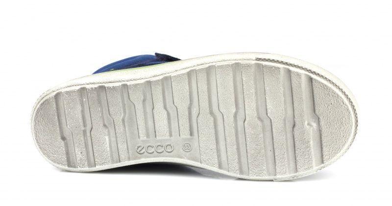 Ботинки детские ECCO GLYDER ZK2903 цена, 2017