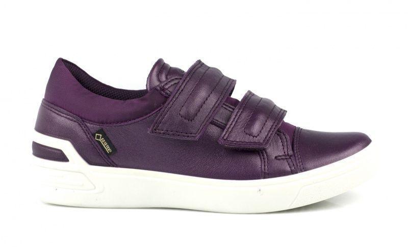 Полуботинки детские ECCO GINNIE ZK2905 брендовая обувь, 2017