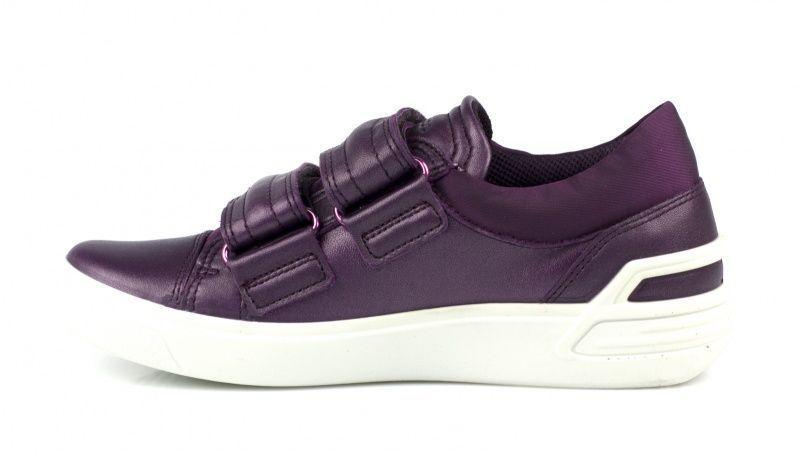 Полуботинки детские ECCO GINNIE ZK2905 цена обуви, 2017